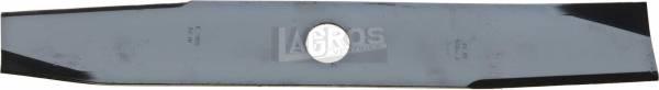 Rasenmähermesser für Sabo Rasenmäher Seitenauswurf m. flachem Flügel 50-4 TL, 50-101, 50-126, 50-151, 50-170, 50-210
