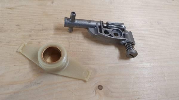 Ersatzteile für DOLMAR PS-460 Benzin-Motorsäge