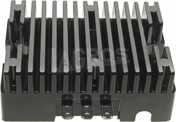 Spannungsregler für Kohler 8 bis 24 PS Motore mit 15 A Lichtmaschine K181, K241, K301, K321, K482, K532, K582