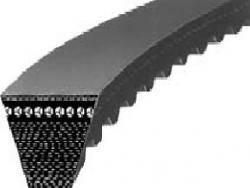 Keilriemen DIN 2215 / ISO 4184 für Stiga Rasenmäher Turbo 510-S, Pro 511-S für Transmissionsantrieb