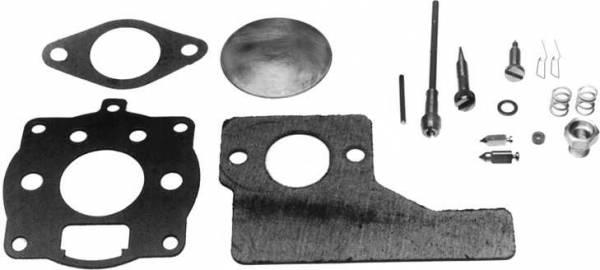 Vergaser Reparatursatz für Briggs&Stratton 10, 11, 14, 15, 16 PS Motore 243431, 243432, 243434, 243436, 243437, 254412, 254422, 254427, 326431, 326432, 326435, 326436, 326437
