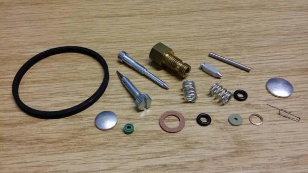 Vergaser Reparatursatz für Tecumseh Motor H 25-30, HS, HM 40-70, LAV 25-35, V, VH 50-70