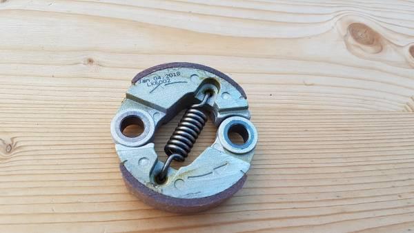 380 370 42 44 38 440 Starter für Motorsense Oleo-Mac Sparta 37