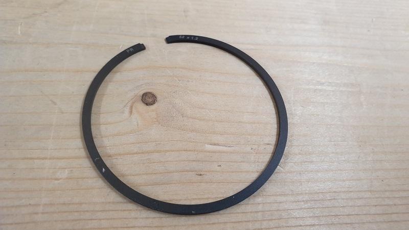 Kolbenring Stihl Husqvarna Dolmar Kettensäge Sägekette 45 mm x 1,5 mm