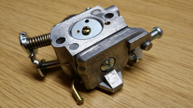 Gasfeder Typ2-896,5 mm Gasdämpfer HGW Gasdruckfeder 500 N