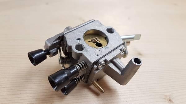 Vergaser passend für Stihl FS400 FS450 FS480 Freischneider Motorsense