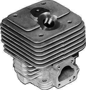 Zylinder mit Kolben für Stihl Motorsäge/Trennschleifer