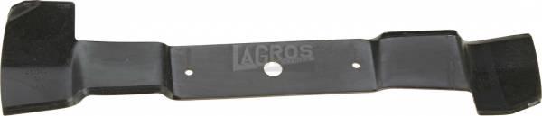 Mulchmesser linksdrehend, Montage rechts für Alko 92 cm Aufsitzmäher/ Rasentraktor T 950, T 15-92 HD, ...; auch für Brill