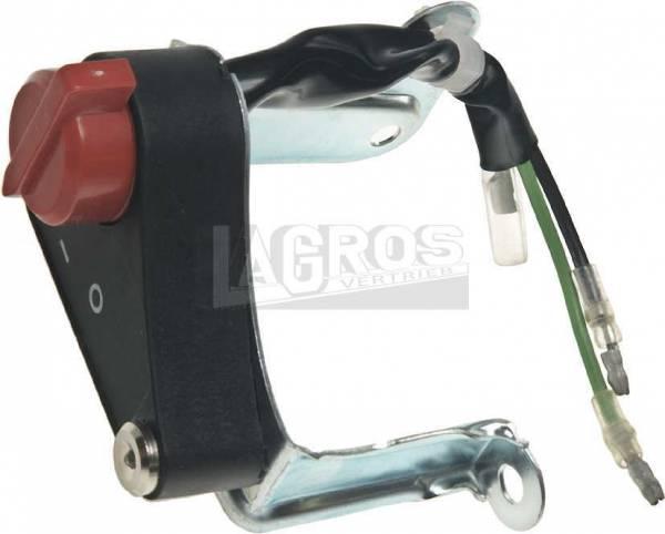 Ölwarnschalter für Honda Motor GX-240