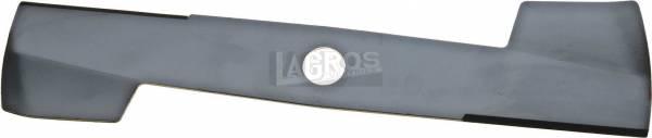 Rasenmähermesser für Sabo Rasenmäher 50-126, 50-126 H, 50-4 TH, 50-4 TL, 50-ELH
