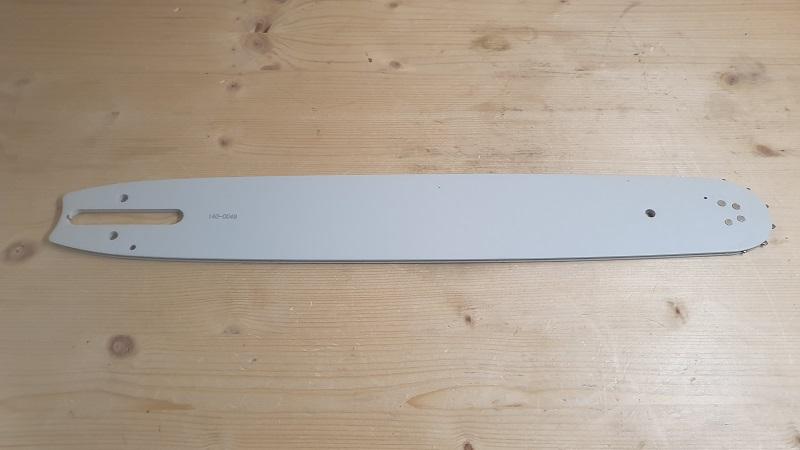 Führungsschiene Schwert 40 cm 4 Sägeketten für STIHL MS 391