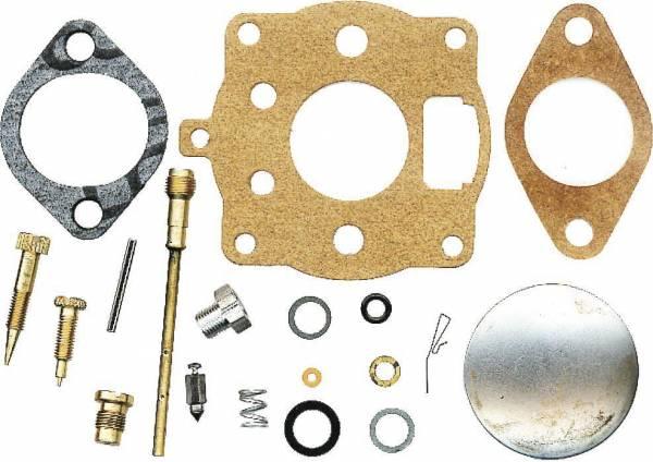 Vergaser Reparatursatz für Briggs&Stratton 10-12 PS, 16 PS Motore horizontal 1-Zylinder 220400, 221400, 22240, 243400, 252500, 251400, 252400, 301400-325430, 301430, 302430