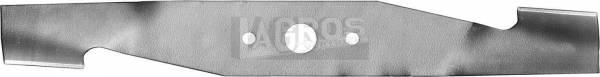 Rasenmähermesser für Alko Heckauswurf-Mäher Rasaro 38-EH, Rasaro38-BH, Rasaro 40-B, Rasaro 40-E, BEM 1301
