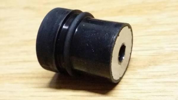 Ringpuffer für Stihl Motorsäge/ Gesteinschneider 028, 044, 046, 064, 066, MS 440, MS 460, MS 461, MS 650, MS 660, GS 461, ...
