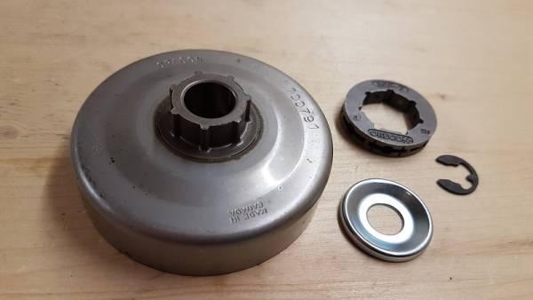Oregon Ringkettenrad Ersatzring Kettenrad passend für Motorsägen Kettensägen
