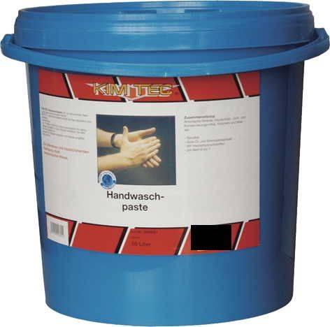 Handwaschpaste 10 Liter Eimer