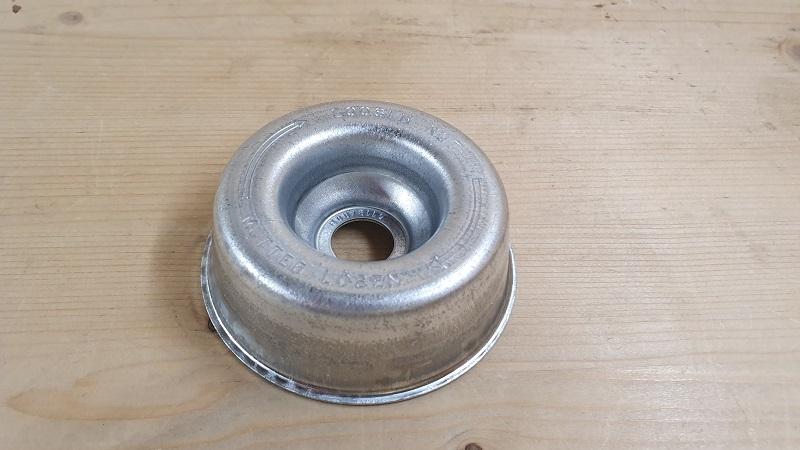 Baumaschinenteile & Zubehr Winkelgetriebe passend Stihl ...