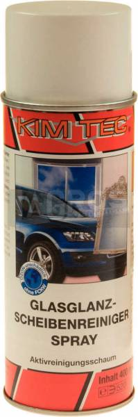 Glasglanz-Scheibenreiniger Spray 400 ml