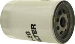 Motor-Ölfilter 28 Micron, 130 mm Höhe mit Mutter für Onan B43, B48, P216, 218, 200, 600, NHA, NHB, NHC, NHP, N52M, P224, T260