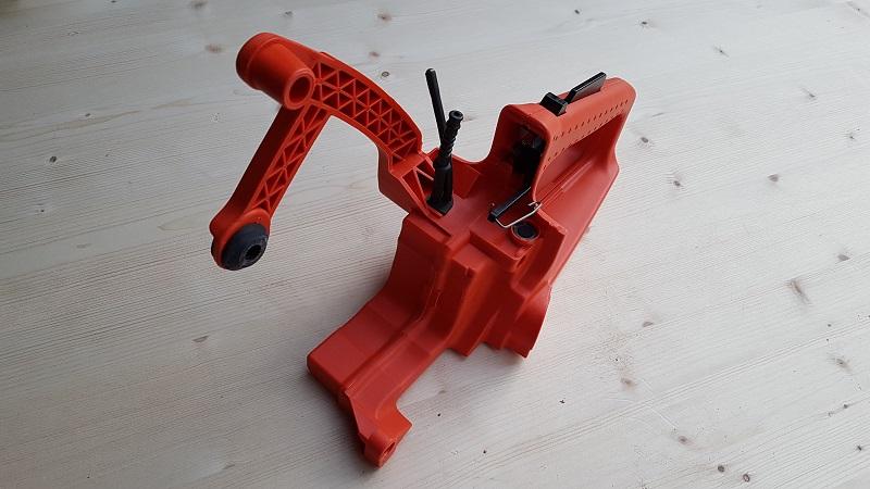 Öltankdeckel Tankdeckel passend Dolmar PS410 Motorsäge