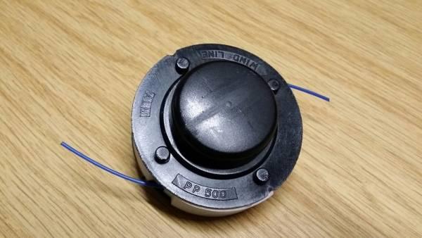 2-Fadenspule für Gutbrod Trimmer FE-24/25, FE-24/45