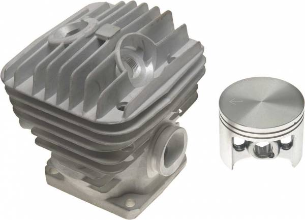 Zylinder mit Kolben 44,7 mm für Stihl Motorsäge 026?, ?MS 260 neu