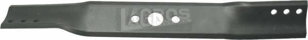 Rasenmähermesser für Oleo Mac Elektrorasenmäher G 43