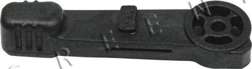 Gashebel für Wacker Bodenstampfer BS600, BS700