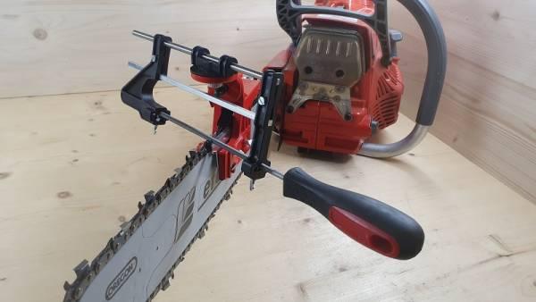 Gummileiste für Kettenraddeckel passend Stihl 066 MS660 neu