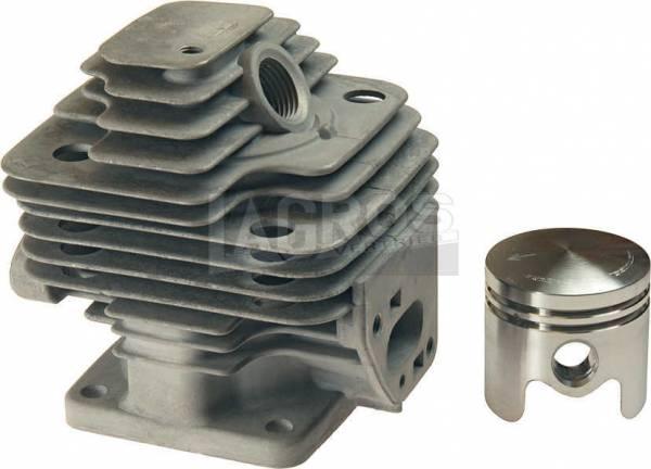 Zylinder kpl. für Mitsubishi Freischneider/ Motorsense TL 33