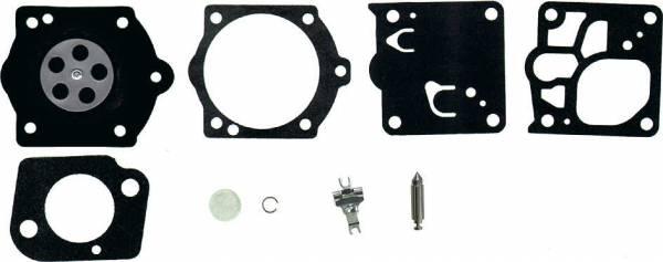Reparatursatz ersetzt Walbro K2-WJ, K11-WJ für Walbro Vergaser Typ WJ für Homelite Motorsäge 410