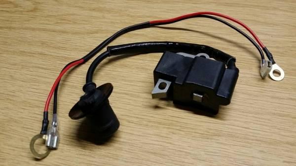 Zündspule Zündkerzensatz für STIHL MS290 Magnetschwungrad