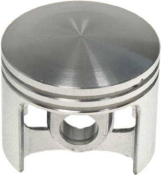 Kolben inkl. Ringe+Bolzen für Stihl Motorsäge 056 Super