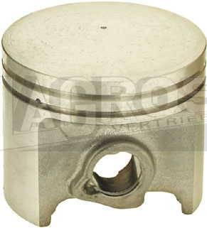 Kolben mit 12 mm Bolzen für Stihl Motorsäge/Trennschleifer