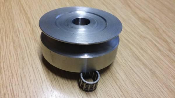 Riemenscheibe Kupplungsglocke Kupplungstrommel für Stihl 023 MS230 230C 230 C