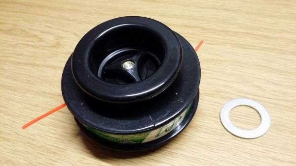 Fadenkopf passend für Stihl FS 100 Universal Mähkopf für Motorsense Freischnei