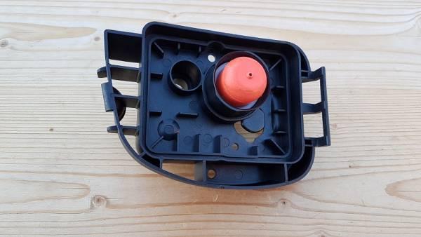 Luftfiltergehäuse für Briggs & Stratton Motor Serie 450, 500 ...