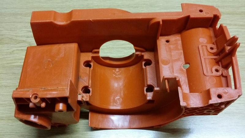 Kurbelgehäuseschale Kurbelwellenschale passend Husqvarna 141 Motorsäge