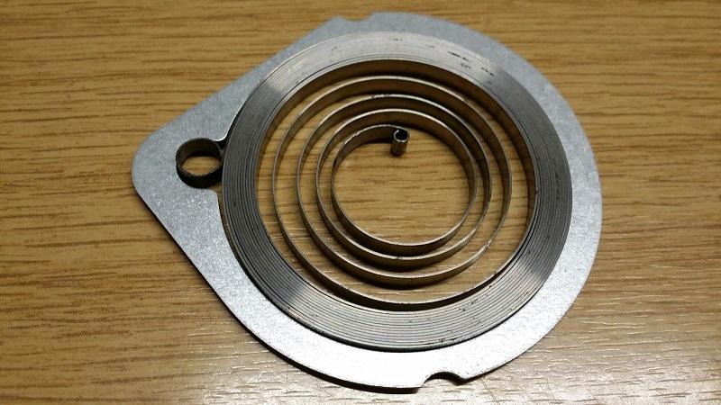 Kettenrad Spurkettenrad passend für Dolmar für 100,102,PS33,340,1,2 //NEU