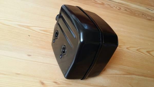 Auspuff passend Husqvarna 555 Motorsäge