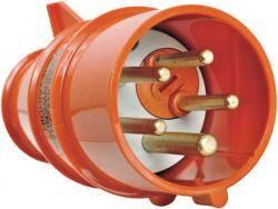 CEE-Stecker (5polig / 380V / 32A)