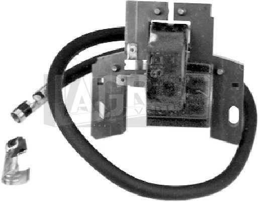 Zündspule für Briggs&Stratton 9, 10, 12.5, 13 + 14 PS Motore (L-Heads) Twin Serie Vanquard u.a
