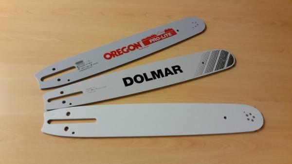 """45cm Schwert 3//8/"""" 4 Ketten 64TG 1,5mm für Dolmar 115"""