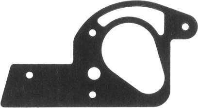 Tankdichtung, Vergaser für Briggs&Stratton Motor 80200, 81200, 82200, 100200, 111200, 112200, 130200, 131200, 132200