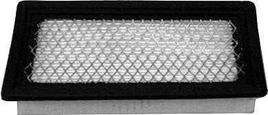 Luftfilter flach für Briggs&Stratton 4 PS horizontal Vanguard Motore