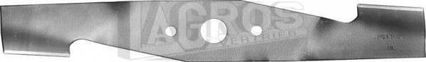 Rasenmähermesser für Alko Elektromäher 34H-Rasant