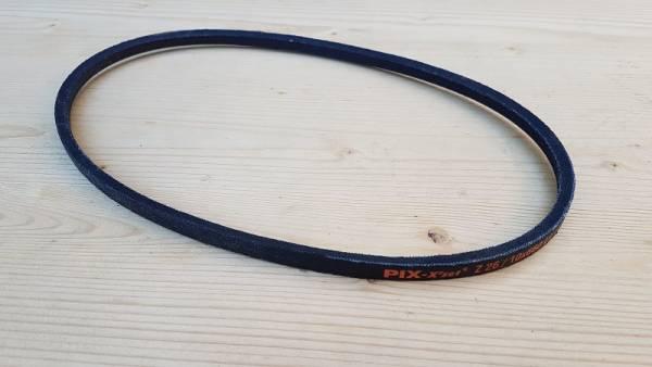 KCASTEL-GARDEN 35063750//0 Keilriemen für ES464TR Rasenmäher mit Antrieb