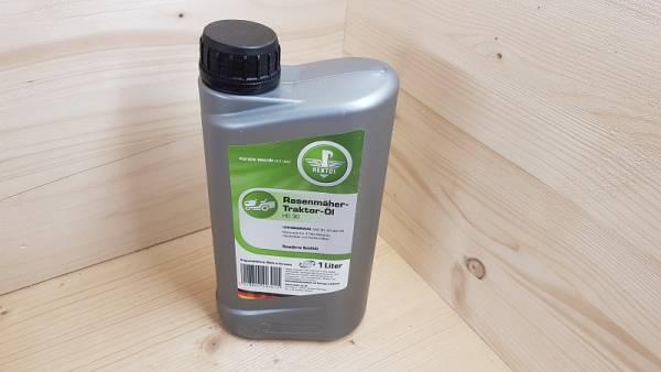 4-Takt Spezialöl SAE30 HD für Rasenmäher, Kleinschlepper, Stromerzeuger und andere motorbetriebene Gartengeräte...