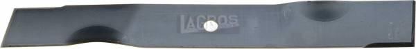 Rasenmähermesser Doppelschliff, auch an der Stirnseite für AS-Motor Ausputzmäher Allmäher neue Ausführung, 26-H8, 26AH9/3, AH-8, 28/3, 28/4, 27/3