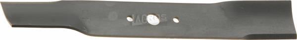 Rasenmähermesser für MC Culloch Rasenmäher mit Heckauswurf 430er Modelle ohne Windflügel Mac 1300E